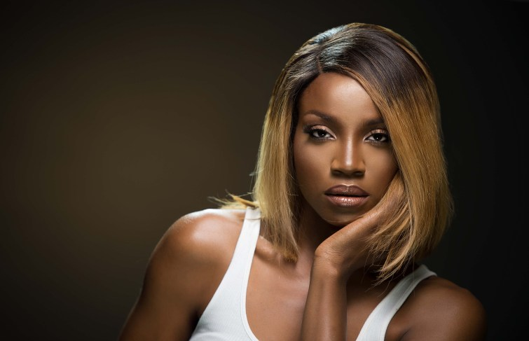 KEEPING UP WITH SEYI SHAY