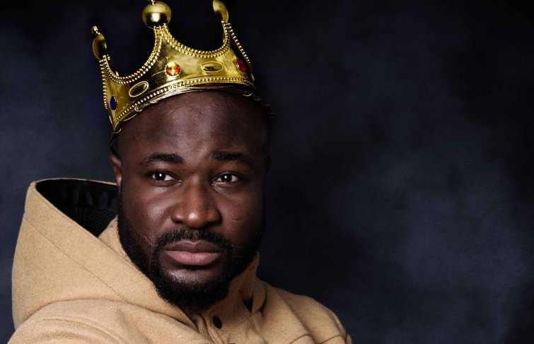 HARRYSONG – THE UNSUNG HERO IS READY TO BECOME HIS OWN KING