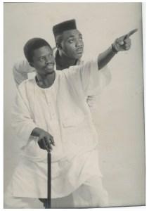 Lemi Ghariokwu and Daniel Wilson / Phillip Trimmell / Mystreetz Magazine