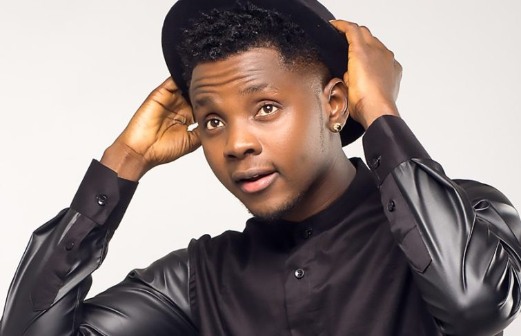 KISS DANIEL – EARNING EVERYONE'S RESPECT