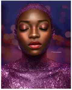 Deborah Adeolapo / Mystreetz Magazine