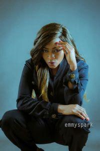 Aboki Chick / Mystreetz magazine