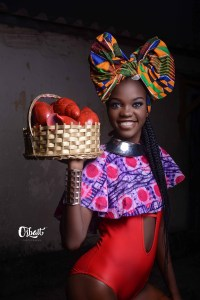 Yewande Okunore / Osbalt Photography / Mystreetz magazine