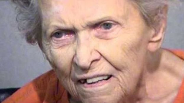 92-Year-Old Woman Kills Son to Avoid Being Sent to Nursing Home