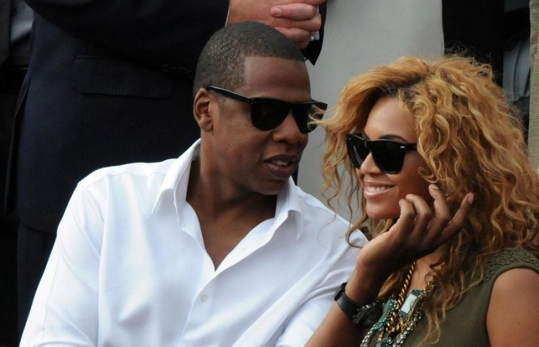 Beyonce and Jay-Z Now Worth Over $1.25 Billion