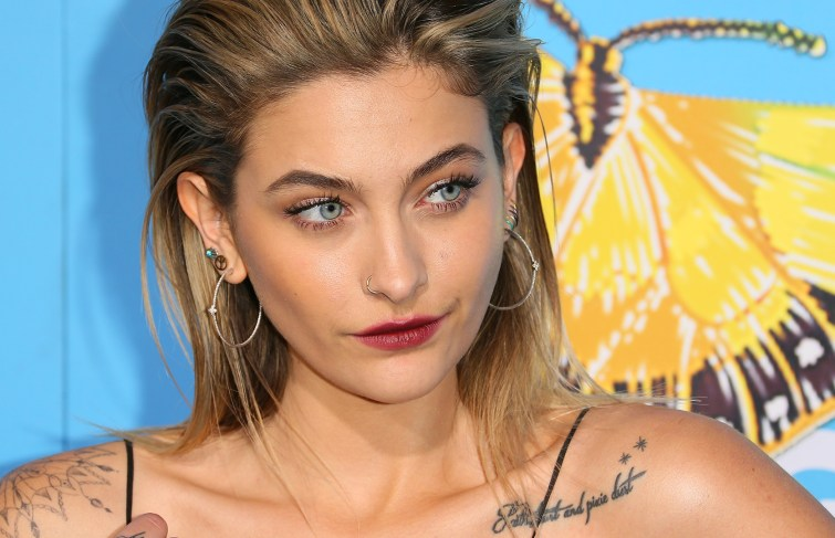 Paris Jackson is Bisexual