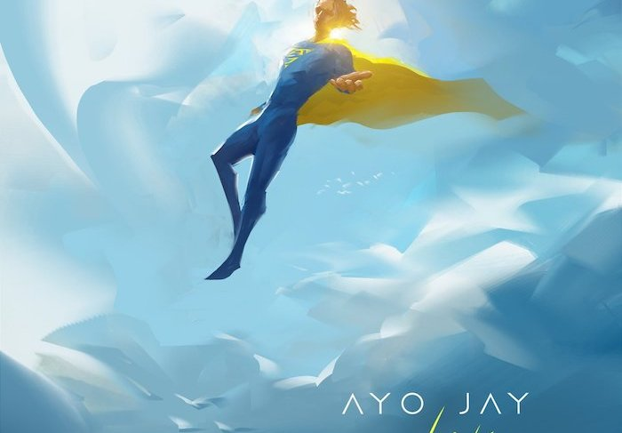 Ayo Jay Put out New Single 'Let Him Go'