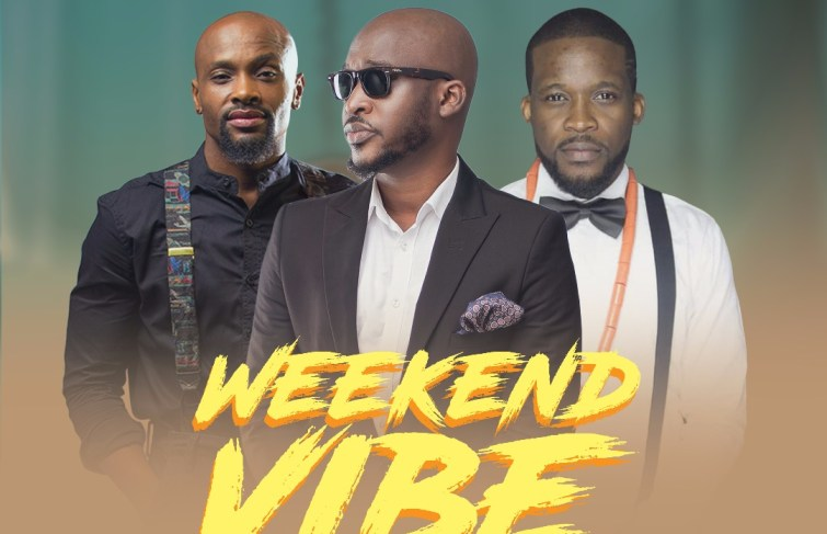 DJ Gunzee's 'Weekend Vibe' featuring Capital FEMI and Yokeegilla is a classic.