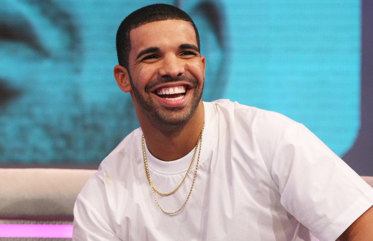 Drake Is the First Artiste to Gain 50 Billion Streams