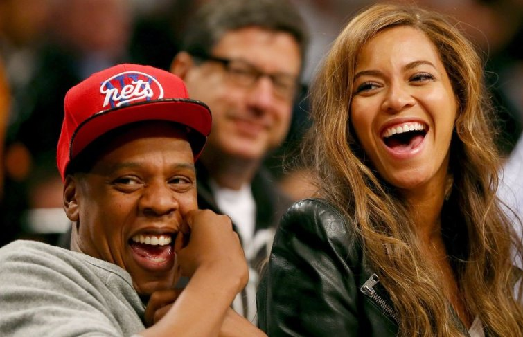 Jay Z and Beyoncé Bank $150 Million From Touring