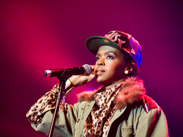 Lauryn Hill Response To Robert Glasper's Claims She Stole Music: 'These Are My Songs'