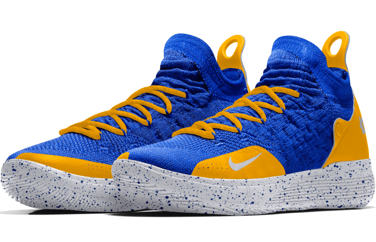 You Can Customize Your Own Pair of Nike KD 11s
