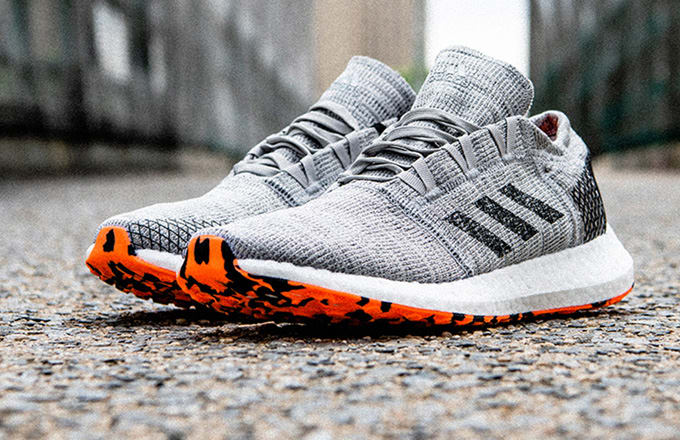 PROMO: adidas is Giving Away Five Pairs of PureBOOST GO