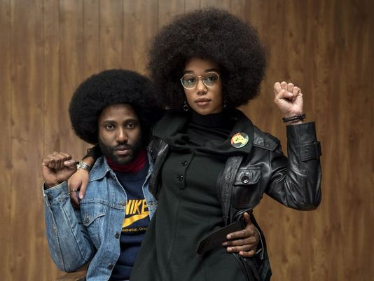 "Spike Lee Releases Video for Prince's ""Mary Don't You Weep"". The soundtrack for BlacKkklansman."