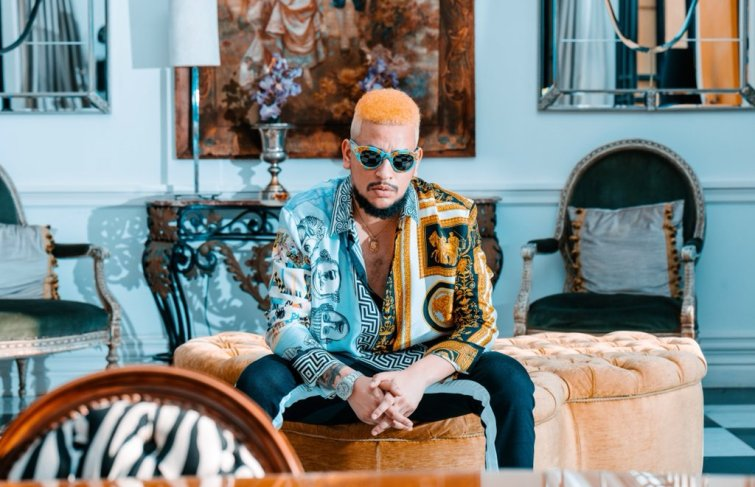 AKA drops video for 'Fela In Versace' featuring Kiddominant