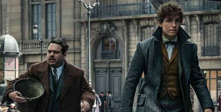 Fantastic Beasts: The Crimes of Grindelwald' Final Trailer Is Full of Surprises