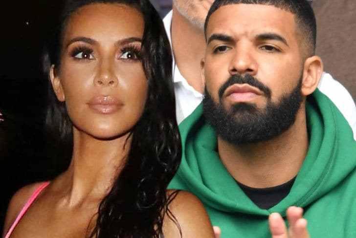 Kim Kardashian Denied Drake Romance Rumors: 'Never Happened. End of Story'