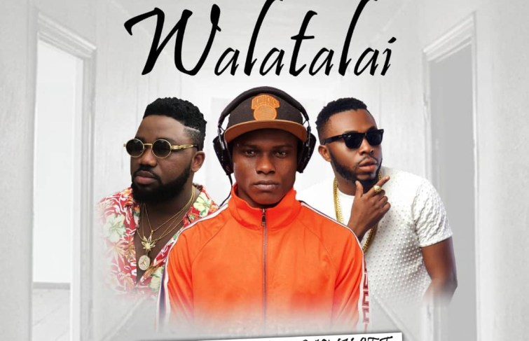 DJ Kenny Releases New Song 'Walatalai' Featuring Samklef and Magnito