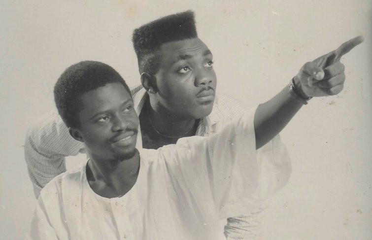 PHILIP TRIMNELL PHOTOGRAPHY HAS DEFINED THE NIGERIAN MUSIC LANDSCAPE FOR AGES