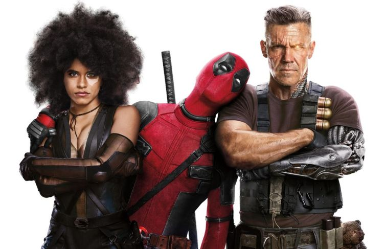 Man Who Uploaded 'Deadpool' To Facebook Faces 6 Months In Jail