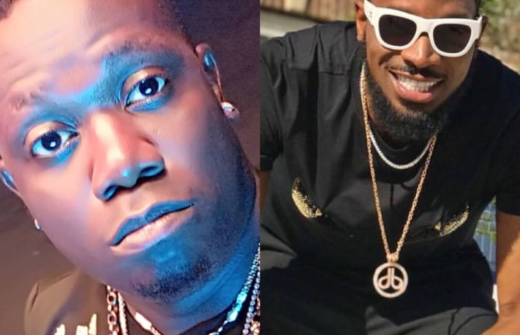 Duncan Mighty and Dbanj Collaboration may be upon us