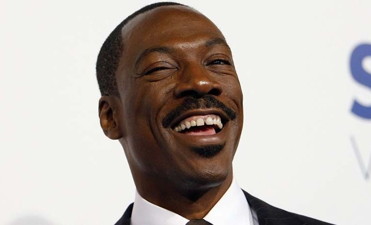 Eddie Murphy Is in for 'Grumpy Old Men' Remake