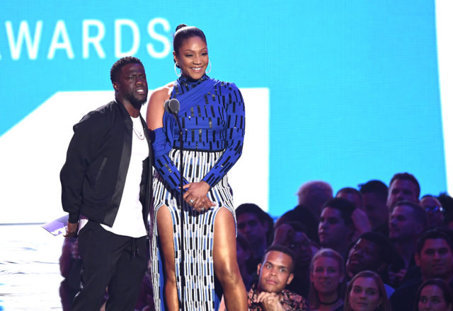 Kevin Hart Defends Tiffany Haddish after being criticized by Katt Williams