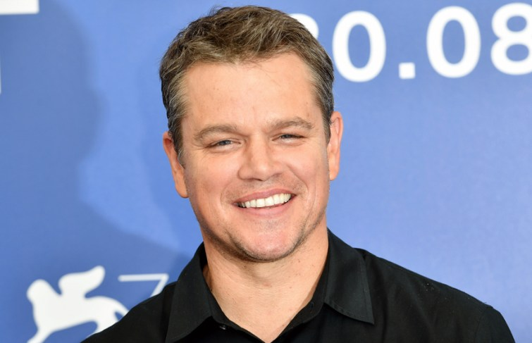 Matt Damon Beer-Chugging Brett Kavanaugh in 'SNL' Is Epic