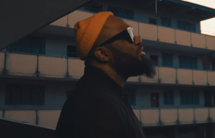 "Praiz Releases Video for ""Best Part"" (Cover)"
