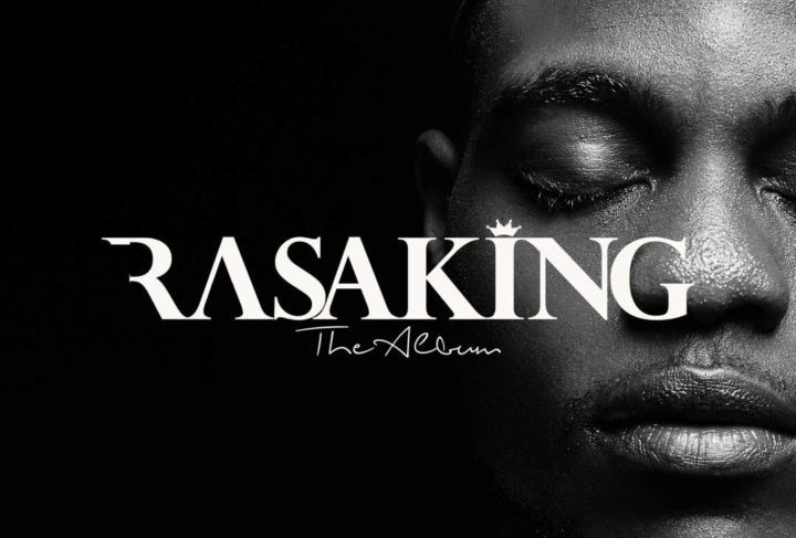 L.A.X Reveals Cover Art for new album 'Rasaking'