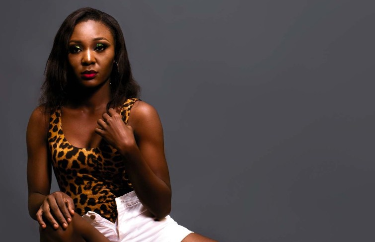 Sophia Uzor Continues To Ascend In The Modeling Sphere