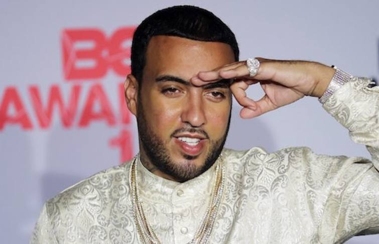 French Montana Is Funding Morocco Preschool
