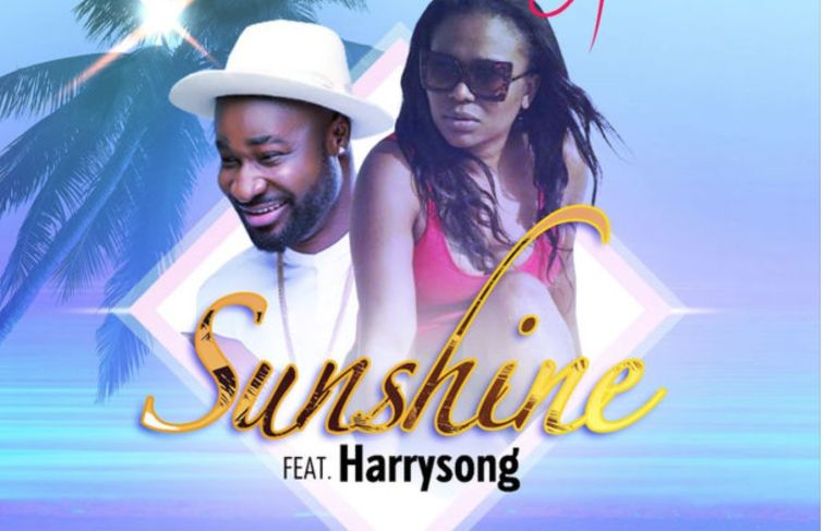 Lami Phillips Drops New Single 'Sunshine' featuring Harrysong