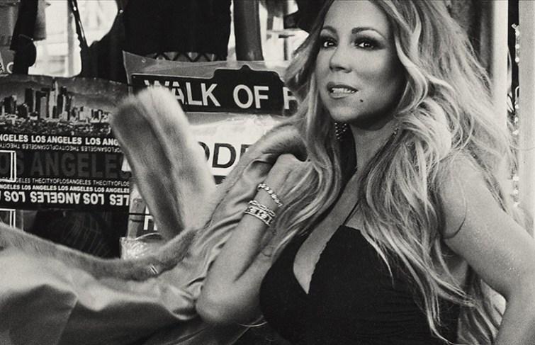 "Mariah Carey Drops DJ Mustard-Produced Single ""With You"""