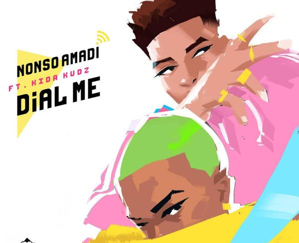 Nonso Amadi Drops New Music 'Dial Me' featuring Kida Kudz