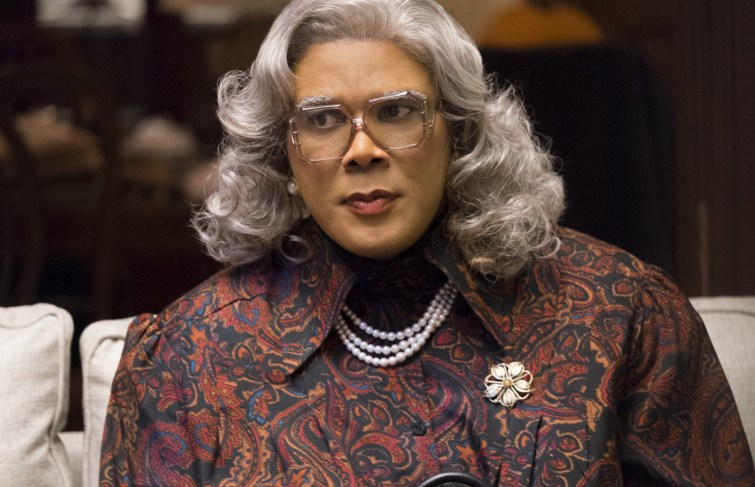 Tyler Perry Final Madea Franchise