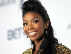 Brandy Declares New Music Is Coming Soon