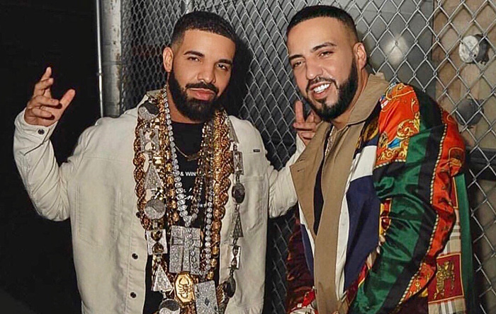 "French Montana Drops ""No Sylist"" featuring Drake"