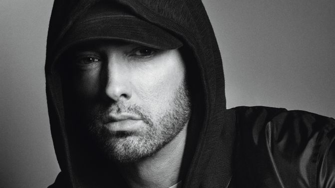 "Eminem's Epic Performance Of ""Venom"" on 'Jimmy Kimmel Live From Empire State Building"