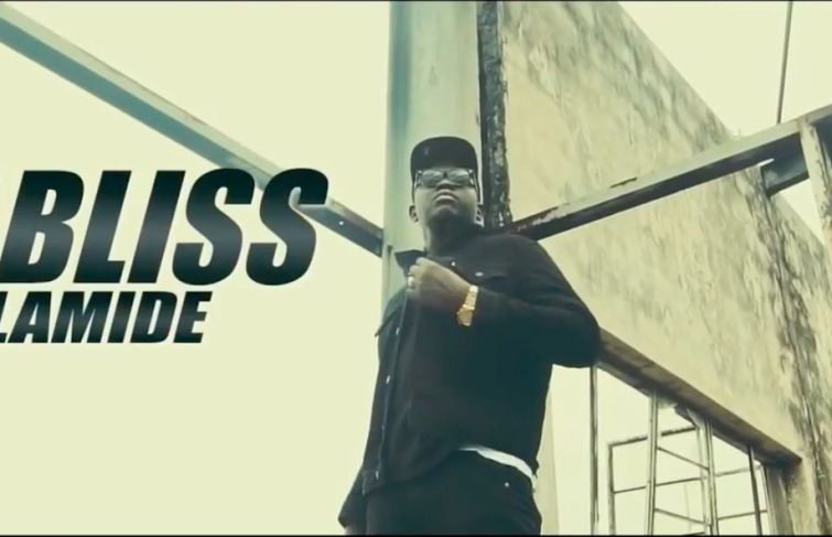 ILLBLISS DROPS NEW VIDEO '40 FEET CONTAINERS' FEATURING OLAMIDE