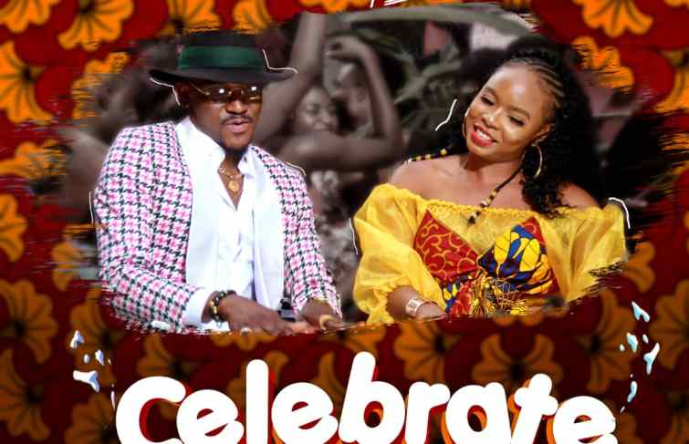 Joe El Drops Video For 'Celebrate' Featuring Yemi Alade – Celebrate