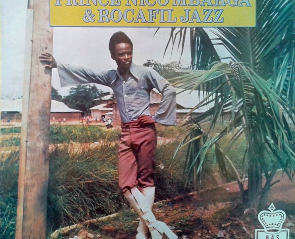 PRINCE NICO MBARGA – DEATH CAN'T STOP THE BEAUTIFUL MEMORIES OF THE 'SWEET MOTHER ' COMPOSER
