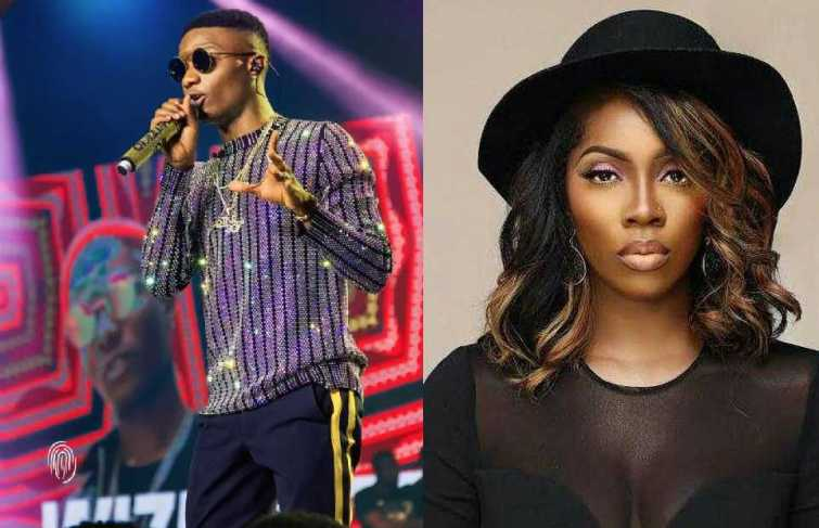 Morality is dead – More in the ilk of Wizkid and Tiwa Savage to Come