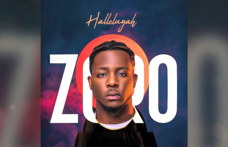 Zoro Drops New Song 'Halleluyah'