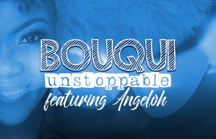Bouqui unveiled Album Cover Art & Drops New Song 'Lights' feat. Angeloh
