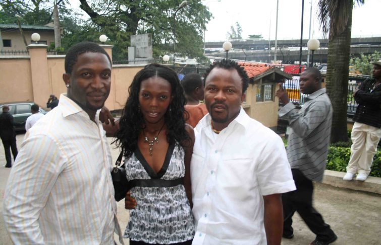 AMEN Awards 2005 – My Throwback Photos Of One Of The Most Memorable Awards Night