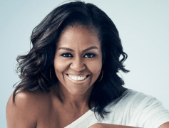 Michelle Obama's 'Becoming' Memoir Sold Over 725,000 Copies On Day One