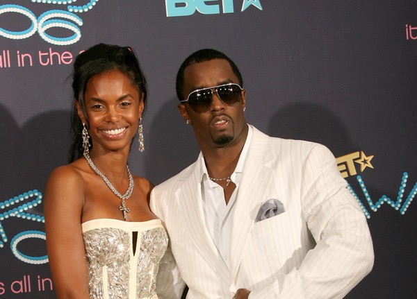 Diddy Held a Private Memorial for Kim Porter