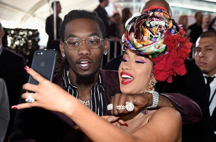 Cardi B and Offset Have Broken Up