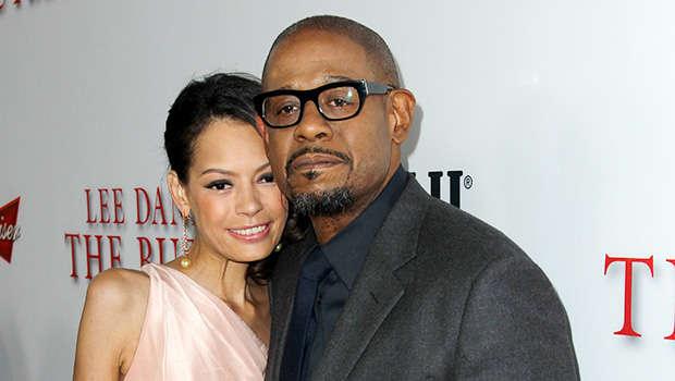 Forest Whitaker Files For Divorce After 20 Years of Marriage